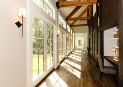 Loyd Buidlers Modern Farmhouse 014 Hall