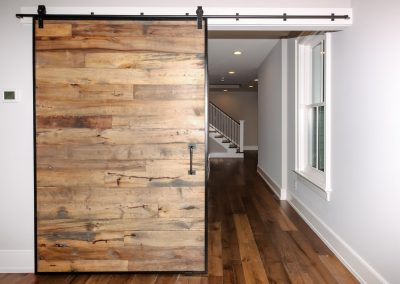 Loyd Buidlers Modern Farmhouse 021 Bonus Room Door