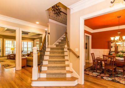 Loyd Builders Chadbourne Lot 15 002 Foyer