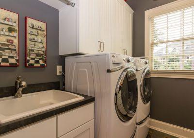 Loyd Builders Chadbourne Lot 15 019 Laundry Room