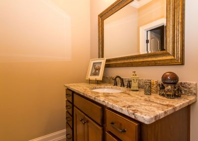 Loyd Builders Chadbourne Lot 15 028 Bathroom