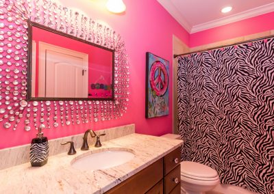 Loyd Builders Chadbourne Lot 15 030 Bathroom