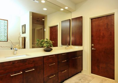 Loyd Builders Chesley Lot 5 016 Master Bathroom