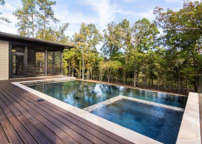 Loyd Builders Colvard Farms Lot 178 033 Pool