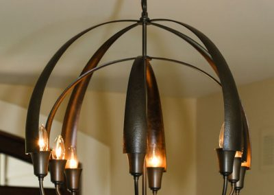 Loyd Builders Hill Of Rosemont Lot 45 005 Foyer Lighting