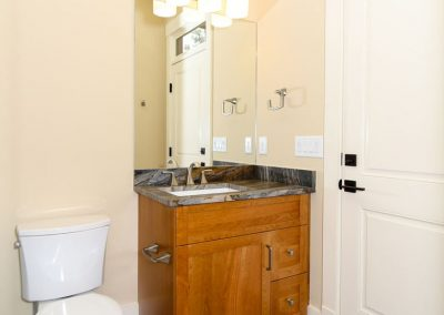 Loyd Builders Hill Of Rosemont Lot 45 019 Bathroom