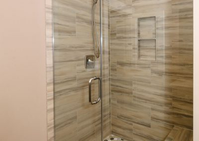 Loyd Builders Hill Of Rosemont Lot 45 034 Bathroom 3 Shower Stall