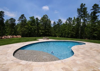 Loyd Builders Hill Of Rosemont Lot 45 037 Pool