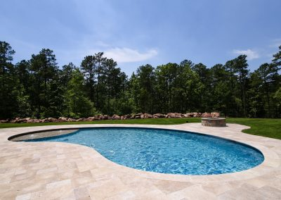 Loyd Builders Hill Of Rosemont Lot 45 038 Pool 2
