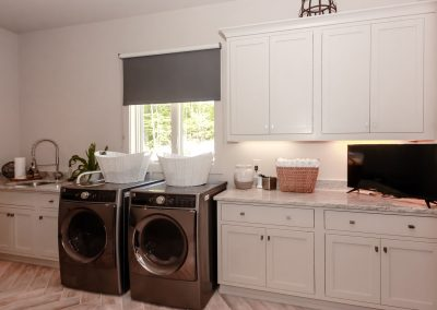 Loyd Builders Hills Of Rosemont Lot 63 035 Laundry Room