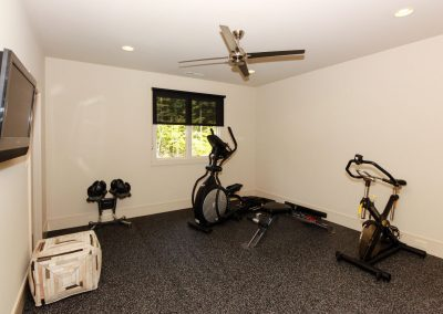 Loyd Builders Hills Of Rosemont Lot 63 043 Exercise Room