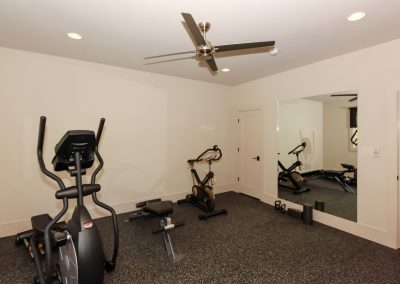Loyd Builders Hills Of Rosemont Lot 63 044 Exercise Room 2