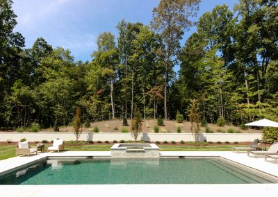 Loyd Builders Hills Of Rosemont Lot 63 049 Pool 1