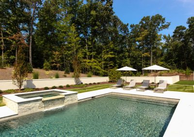 Loyd Builders Hills Of Rosemont Lot 63 050 Pool 2