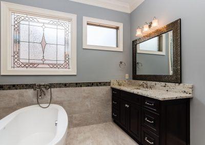 Loyd Builders Lot 39 Colvard Farms 011 Master Bathroom 3