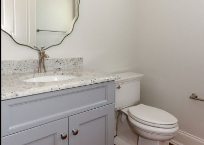 Loyd Builders MacGregor Downs Lot 249 023 Bathroom 1