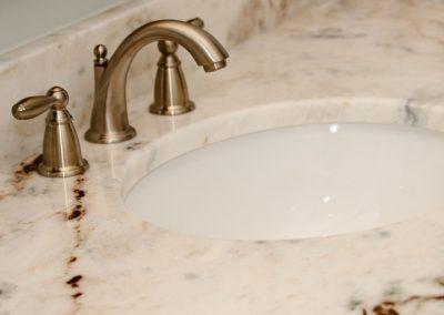 Loyd Builders MacGregor Downs Lot 249 024 Bathroom 2 Detail