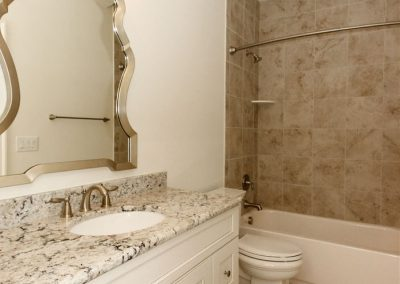 Loyd Builders MacGregor Downs Lot 249 025 Bathroom 2