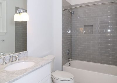 Loyd Builders MacGregor Downs Lot 350 039 Guest Bath