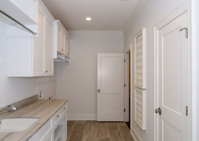Loyd Builders MacGregor Downs Lot 350 044 Laundry Room3