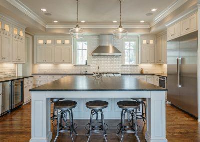 Loyd Builders MacGregor Lot 465 011 Kitchen