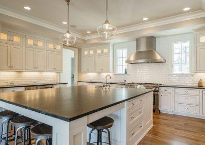 Loyd Builders MacGregor Lot 465 012 Kitchen