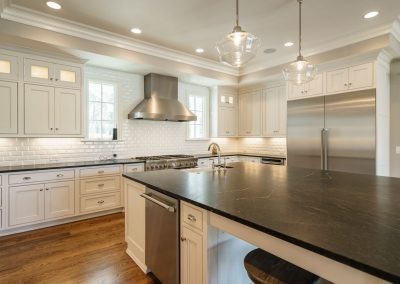 Loyd Builders MacGregor Lot 465 013 Kitchen