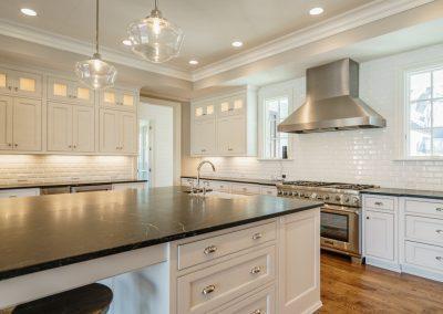 Loyd Builders MacGregor Lot 465 015 Kitchen