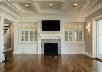 Loyd Builders MacGregor Lot 465 018 Living Room