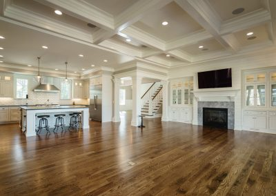 Loyd Builders MacGregor Lot 465 019 Living Room
