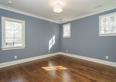 Loyd Builders MacGregor Lot 465 039 Bedroom