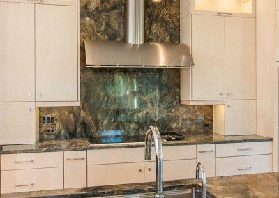 Loyd Builders Modern Flair 013 Kitchen
