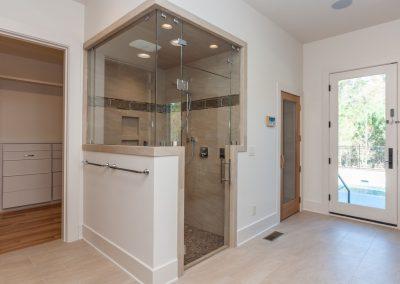 Loyd Builders Modern Flair 020 Master Bathroom