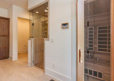 Loyd Builders Modern Flair 022 Master Bathroom