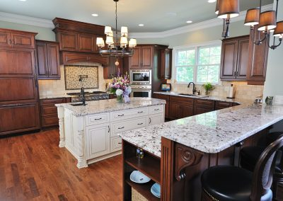 Loyd Builders Newstead Manor Lot 1A 005 Kitchen