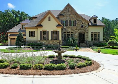 Loyd Builders Newstead Manor Lot 4 002 Exterior Front