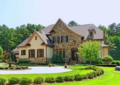 Loyd Builders Newstead Manor Lot 4 003 Exterior Front