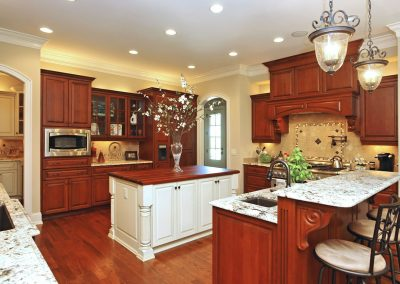 Loyd Builders Newstead Manor Lot 4 010 Kitchen