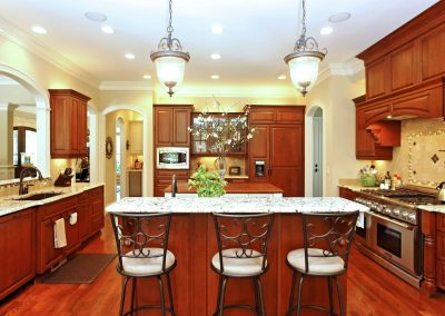 Loyd Builders Newstead Manor Lot 4 011 Kitchen
