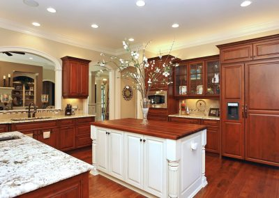 Loyd Builders Newstead Manor Lot 4 013 Kitchen