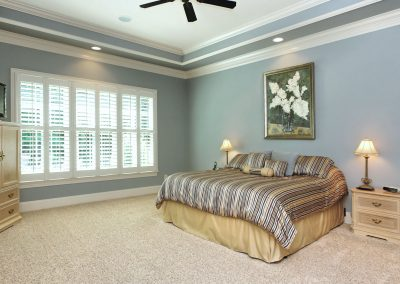 Loyd Builders Newstead Manor Lot 4 016 Master Bedroom