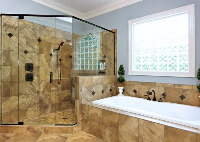 Loyd Builders Newstead Manor Lot 4 017 Master Bath