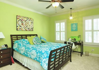Loyd Builders Newstead Manor Lot 4 019 Bedroom 2