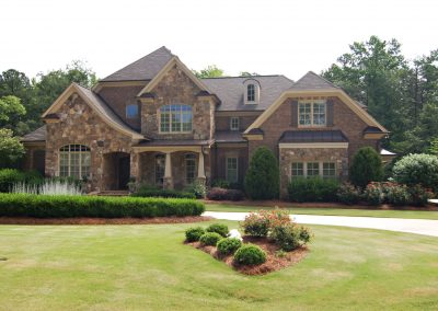 Loyd Builders Newstead Manor Lot 7 001 Front Exterior