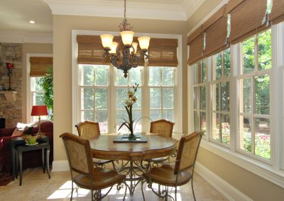 Loyd Builders Newstead Manor Lot 7 009 Breakfast Room