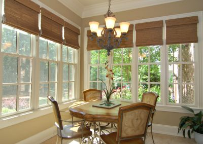 Loyd Builders Newstead Manor Lot 7 010 Breakfast Room