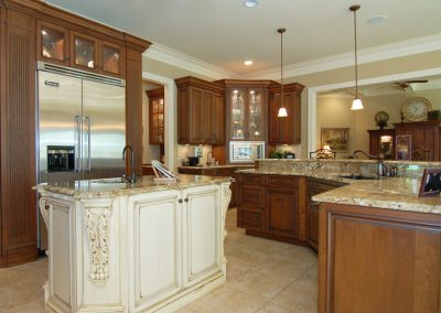 Loyd Builders Newstead Manor Lot 7 016 Kitchen