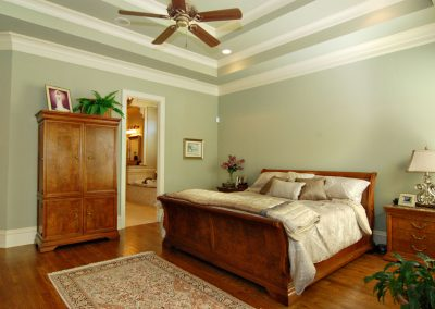 Loyd Builders Newstead Manor Lot 7 021 Master Bedroom