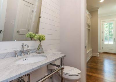 Loyd Builders Radcliffe Lot 12 028 Powder Room