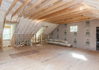Loyd Builders Radcliffe Lot 12 046 Wal Up Attic